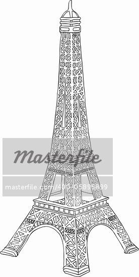 related to eiffel tower - photo #35
